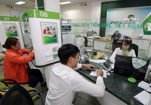 Credit growth limited at 15 percent for best banks in 2019 hinh anh 1