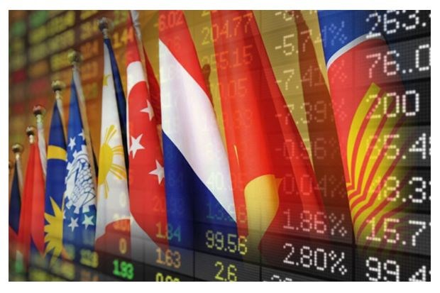 ASEAN local currency transactions promoted hinh anh 1