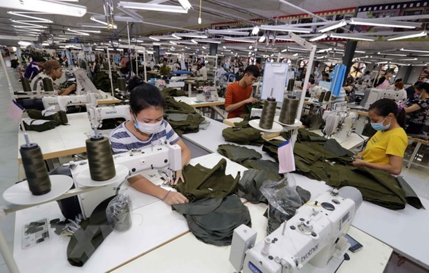 Good prospects for exports to Czech Republic hinh anh 1
