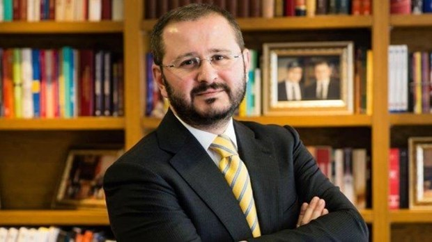 OANA44: Turkey's Anadolu Agency treasures cooperation with VNA hinh anh 1
