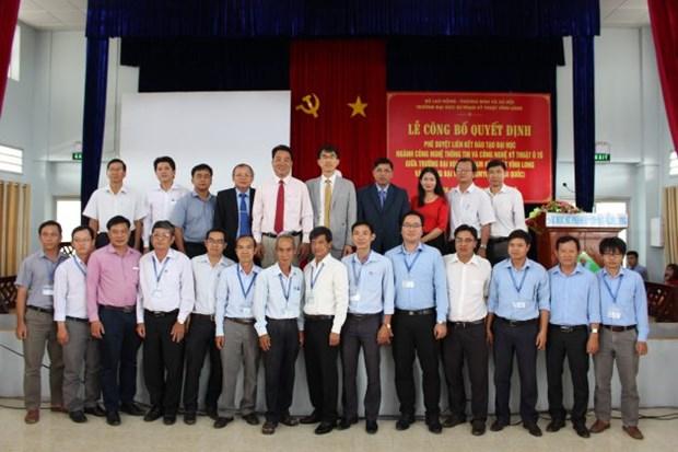 Vietnamese, RoK universities cooperate in HR training hinh anh 1