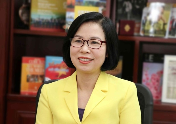 OANA adapts to keep up with journalism trends: VNA deputy chief hinh anh 1