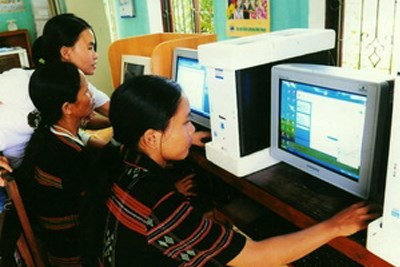 Project approved to boost information technology use in ethnic minority areas hinh anh 1