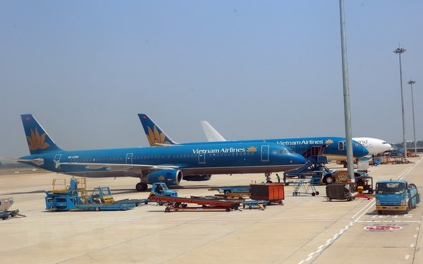 Vietnam Airlines gets permission for listing on HoSE hinh anh 1