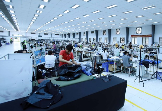 Leading garment makers to display products in Hong Kong hinh anh 1