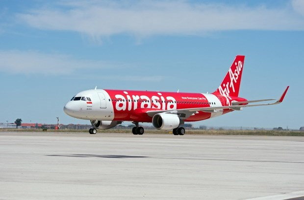 AirAsia cancels plan to enter Vietnam aviation market hinh anh 1