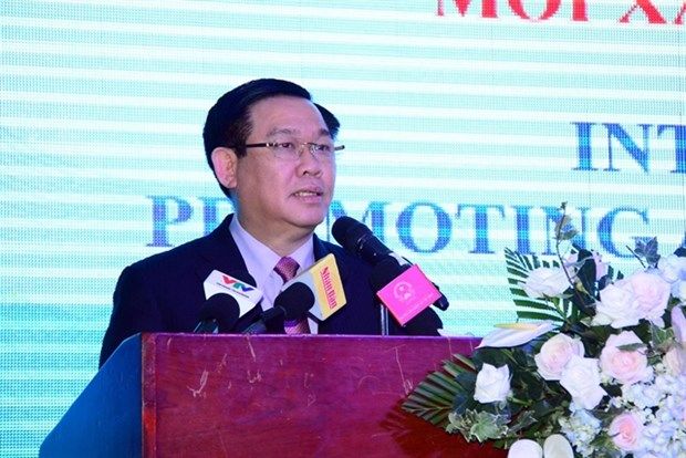 Global links key to rural growth hinh anh 1