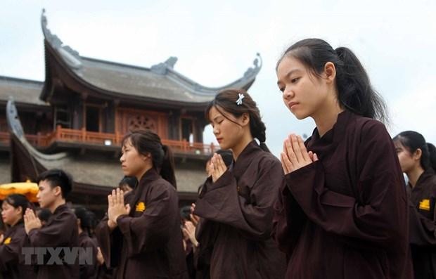 Ha Nam province to host Vesak 2019 hinh anh 1