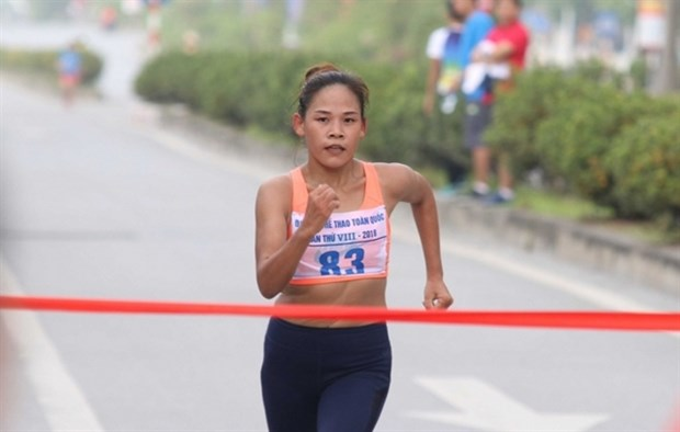 Philippines add more athletic events in SEA Games competition hinh anh 1