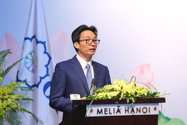 OANA Executive Board convenes 44th meeting in Hanoi hinh anh 3