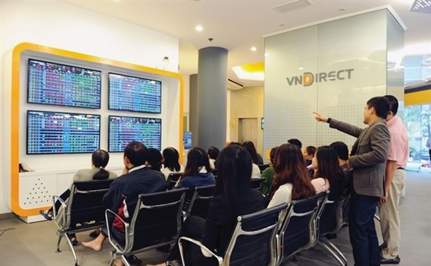 VNDirect sees post-tax profit up 31 pct in 2019 hinh anh 1