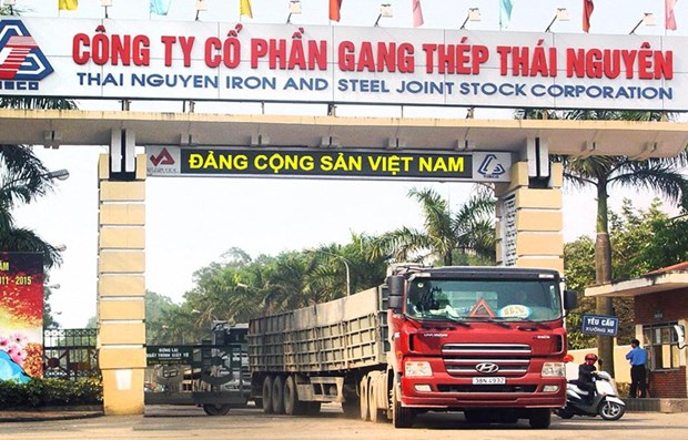 Violations in State Steel Corporation uncovered hinh anh 1