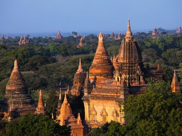 Thailand, Myanmar boost cooperation in tourism development hinh anh 1