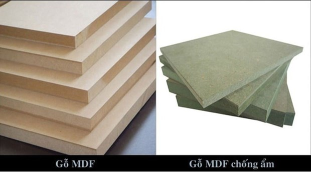 Anti-dumping duty investigation launched on imported fiberboards hinh anh 1