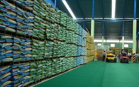 Largest bio-organic fertiliser plant in northern region opens hinh anh 1