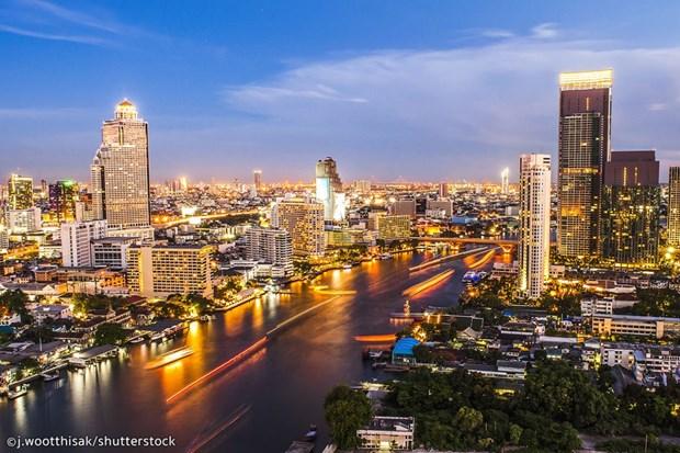 Bangkok named most popular destination for Japanese tourists hinh anh 1