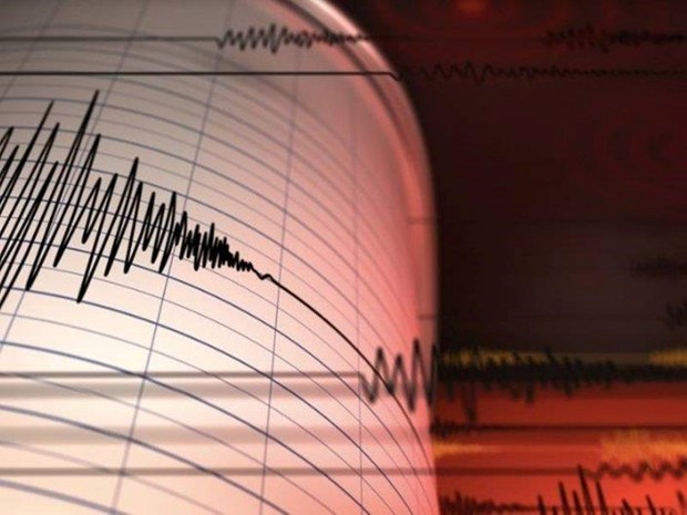 Another strong quake strikes Philippines hinh anh 1