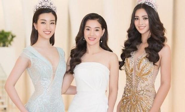 Miss World Vietnam 2019 kicks off hinh anh 1