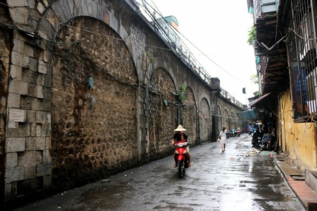 Hanoi vault gets opened for tourists hinh anh 1