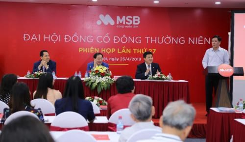 Maritime Commercial Joint Stock Bank to list shares on HoSE hinh anh 1