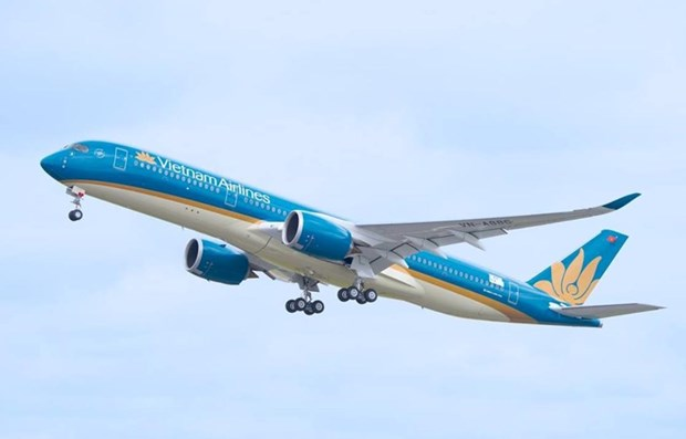 Vietnam Airlines to list over 1.4 billion shares on HoSE hinh anh 1