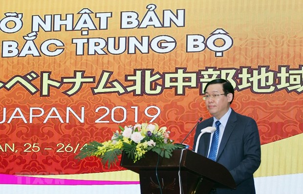 Deputy PM commits all possible support to Japanese firms hinh anh 1
