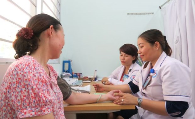 Free tests and X-rays to be offered yearly hinh anh 1