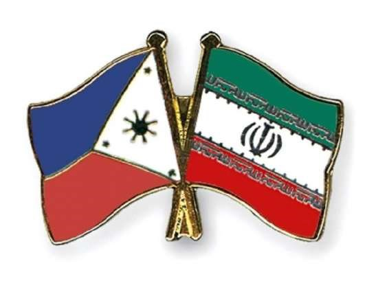 Philippines looks to enhance defence ties with Russia, Iran hinh anh 1