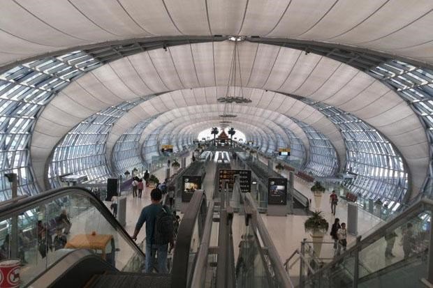 Thailand to build new runway in Suvarnabhumi airport hinh anh 1