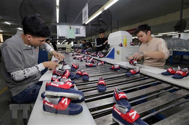 CPTPP smooths path to Canadian market for Vietnamese goods hinh anh 1