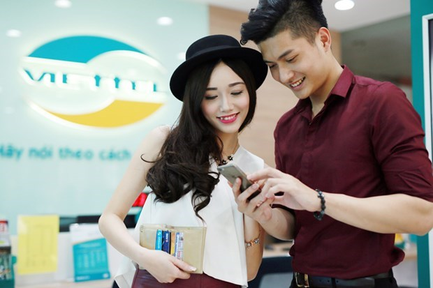 Viettel enjoys fastest subscriber growth period in Q1 hinh anh 1