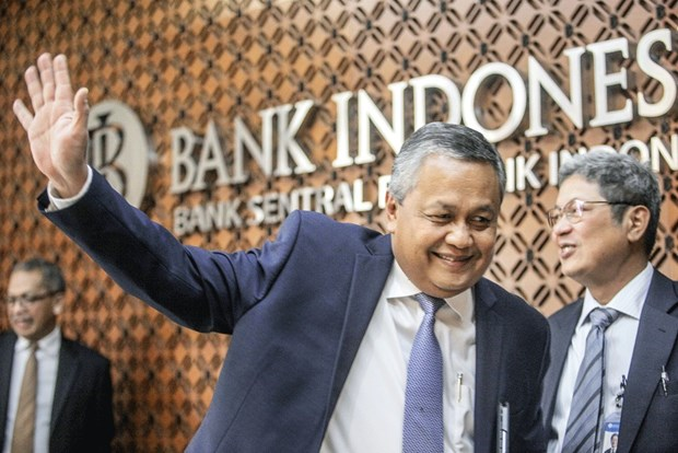 Bank Indonesia keeps benchmark rate unchanged hinh anh 1