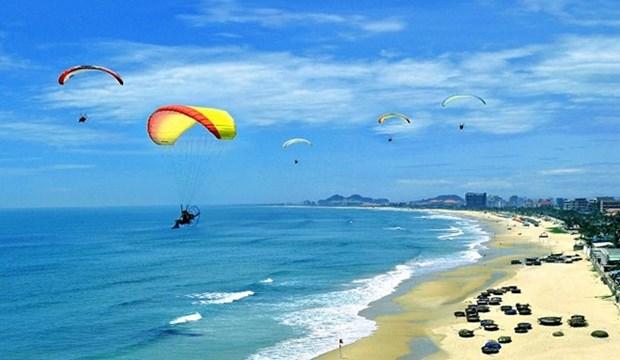 Da Nang launches sea tourism season 2019 hinh anh 1