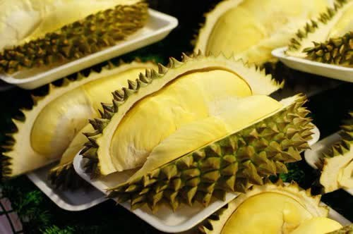 Durian, mango festivals in Chanthaburi, Ratchaburi hinh anh 1