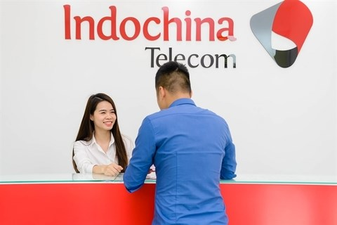 First mobile virtual network operator launched in Vietnam hinh anh 1