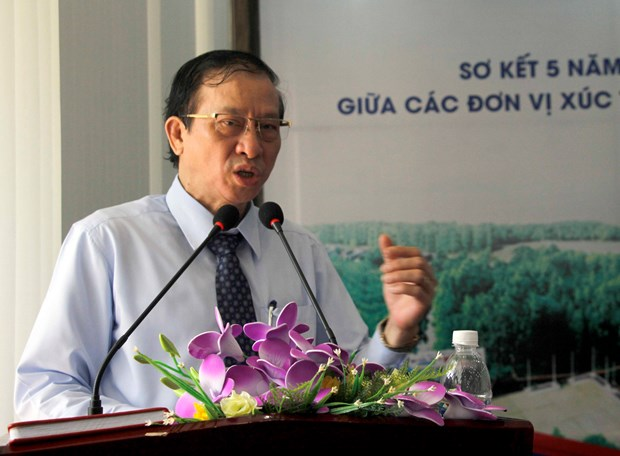 Southern localities boost links in trade, investment promotion hinh anh 1