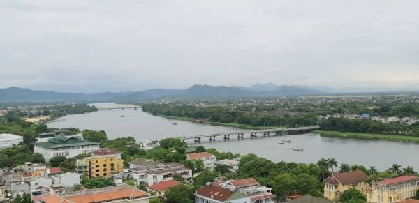 Project promotes sustainable community development in Thua Thien-Hue hinh anh 1