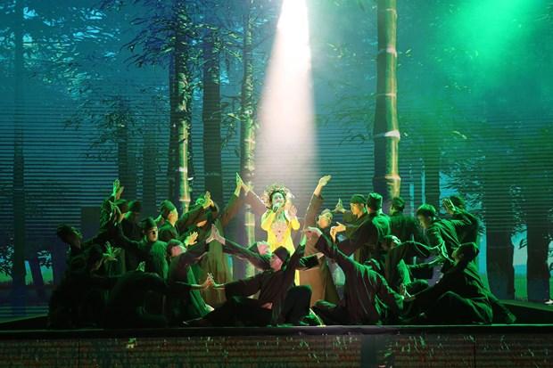 Ha Long Carnival opens in Quang Ninh hinh anh 1