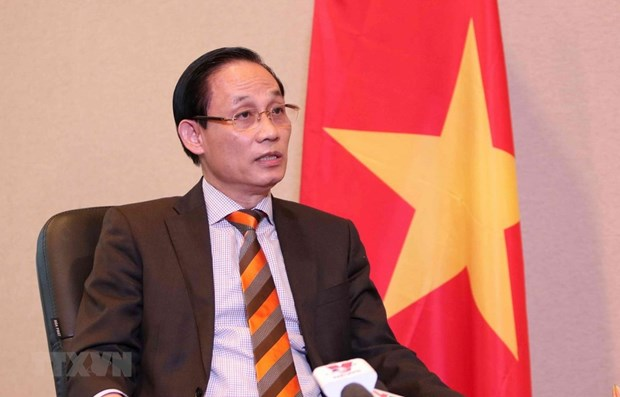 PM's attendance at BRF enhances Vietnam's role in global integration hinh anh 1
