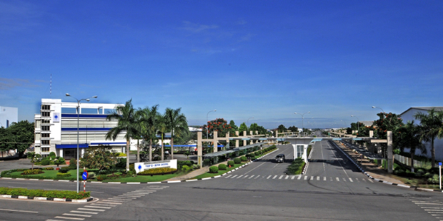 Binh Duong province moves to attract more investments hinh anh 1