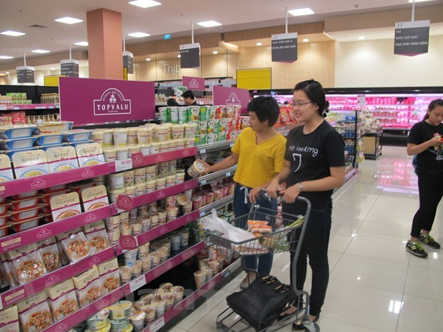 Four-month CPI lowest in three years: GSO hinh anh 1