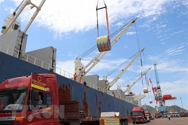 Automated customs management system to be fully deployed hinh anh 1