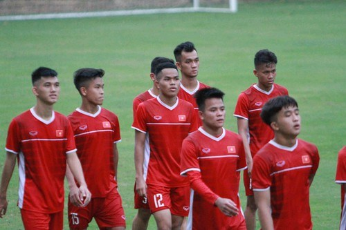 Vietnam to host Asian youth football competitions hinh anh 1
