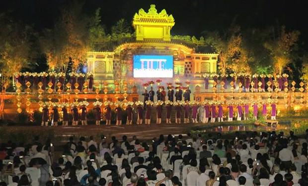 2019 Hue Craft Festival draws 400,000 visitors hinh anh 1