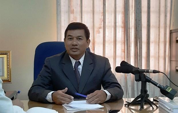 Cambodian scholar highlights former President's merits hinh anh 1