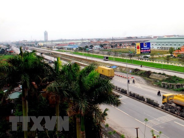 Hai Duong lures 365 million USD in FDI in four months hinh anh 1