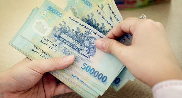 Action plan issued to address money laundering, terrorist financing risks hinh anh 1