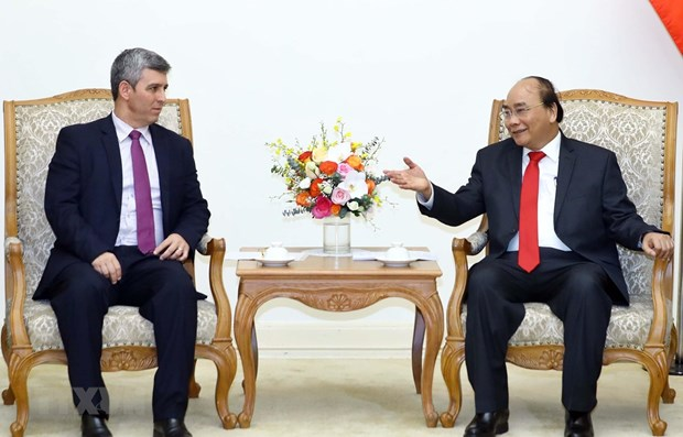 PM: Vietnam ready to help Cuba build cyber security supervision centre hinh anh 1