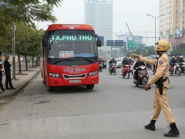 Nearly 100 people killed by road accidents during holidays hinh anh 1