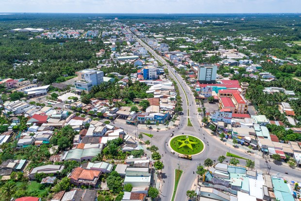 Support programme improves Ben Tre start-up climate hinh anh 1